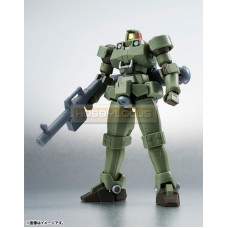 R-162 OZ-06MS LEO Space Type Moss Green